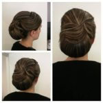 Frisør Diamond Hairstyle Opsætning Rødovre