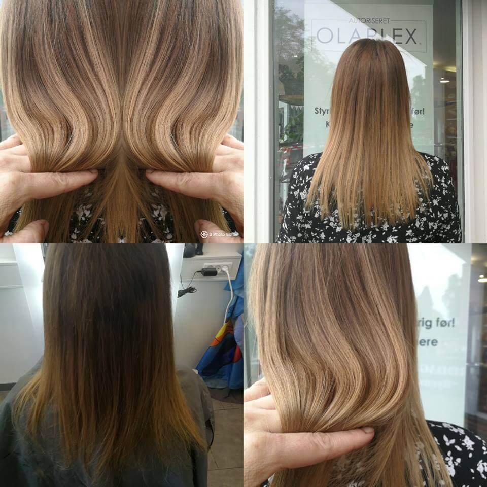 olaplex hårfarve